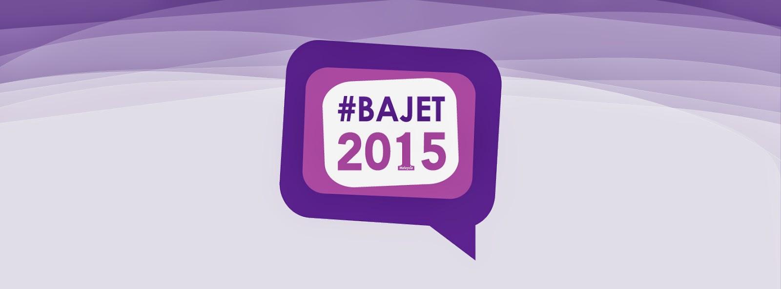 bajet2015